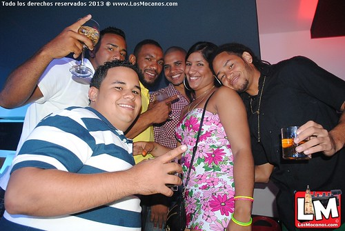 Fin de Semana Full + Dj Chino Bass @ Sober Lounge Plaza Sunrise