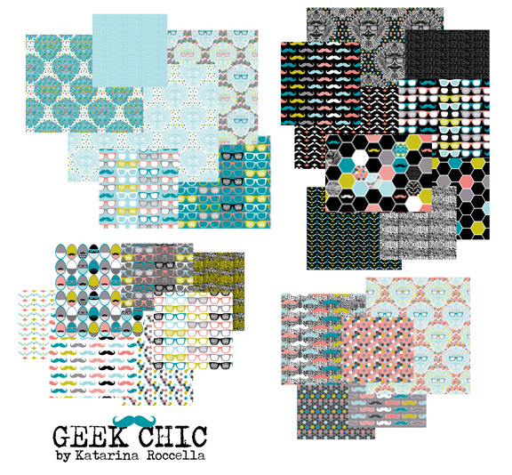 collection geek chic