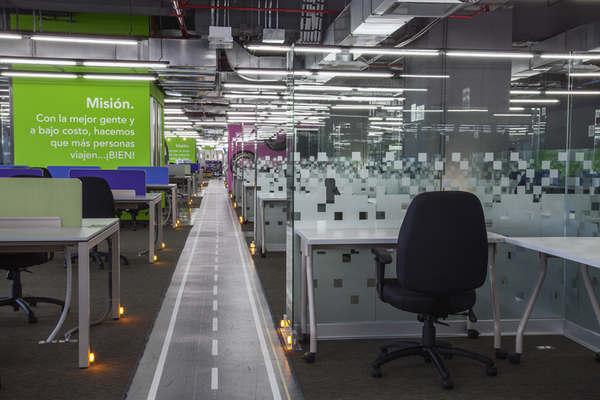 diseño de interiores en oficinas
