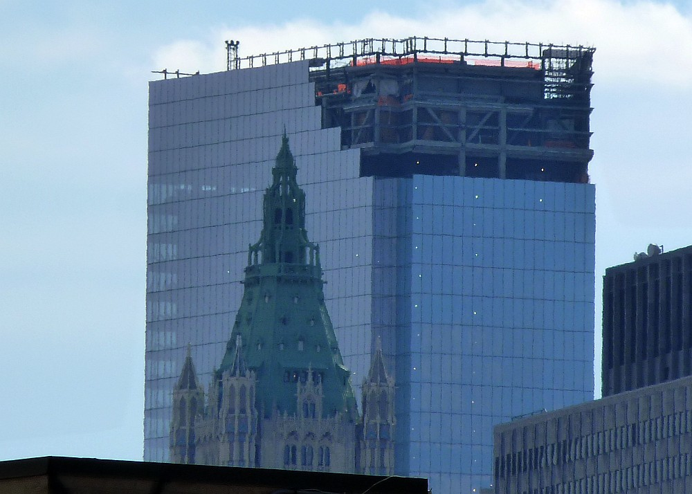WTC4 Woolworth