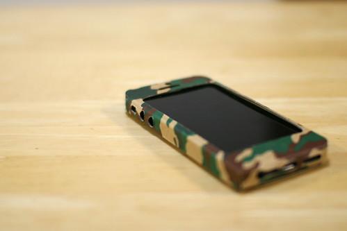 iPhone PAPER JACKET