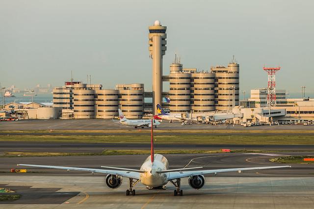 20130426_01_Tokyo International Airport