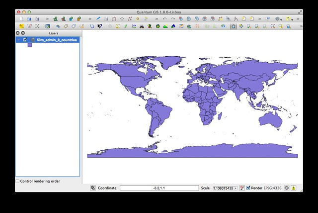 DDJSchool Tutorial: How to Create Maps with QGIS | Resources