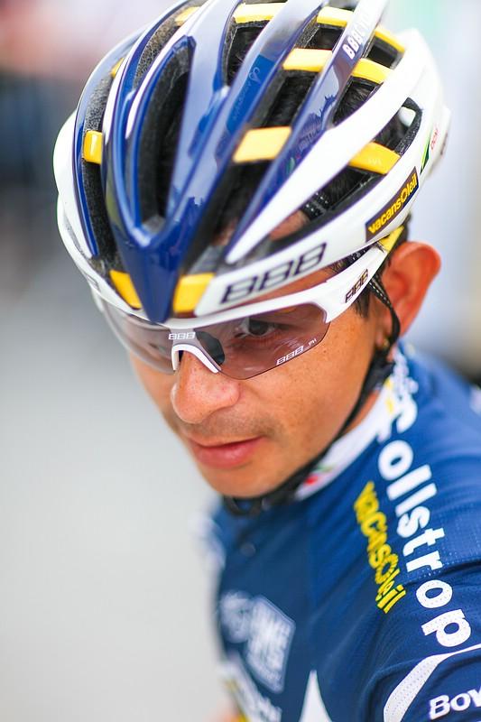 José Rujano