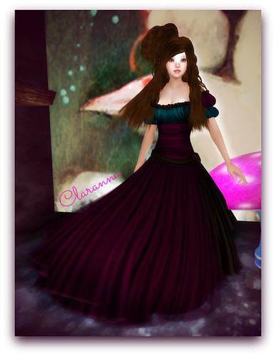 Nyria Dress