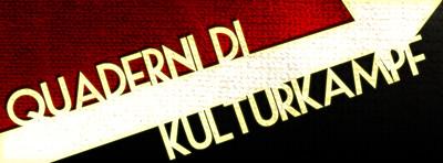 Quaderni di Kulturkampf