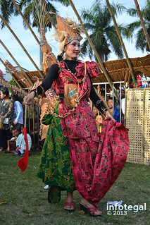 Tegal Pesisir Carnival II