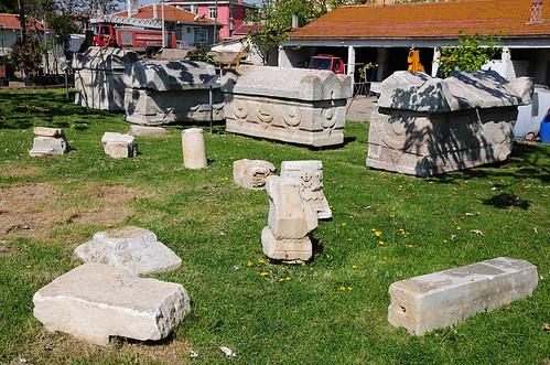 Marmara Ereğlisi Açık Hava Müzesi