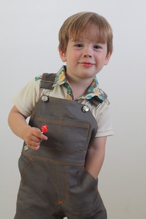 Shortalls and Perfect Polo