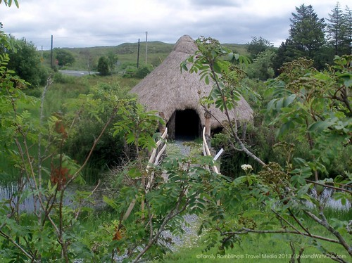 Crannog, Connemara History & Heritage centre