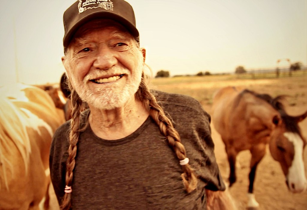 Happy Birthday Willie Nelson