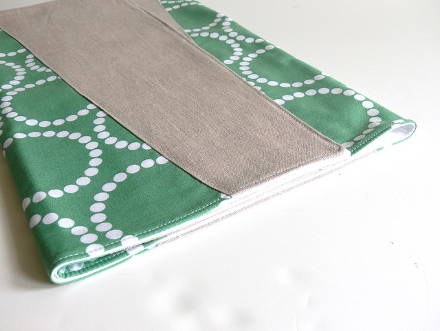 Jenny Bartoy: new table runners