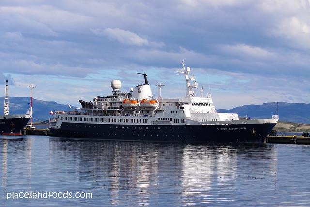clipper adventurer cruise