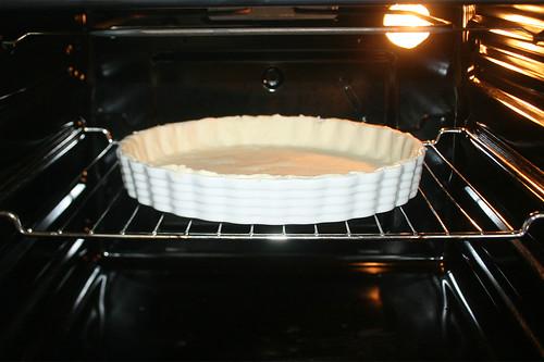 37 - Blätterteig vorbacken / Pre-bake puff pastry
