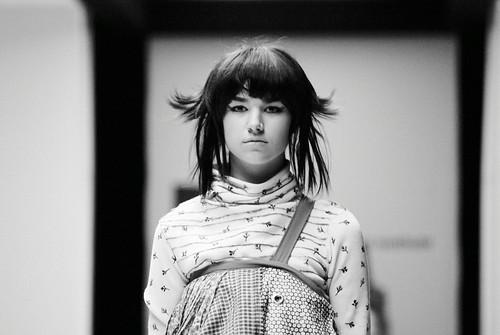 SAIC Fashion 2013