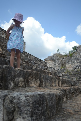 Second Mayan adventure