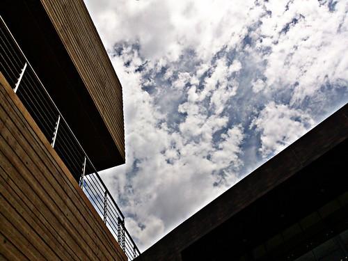 nubes de mayo by Mony Morales