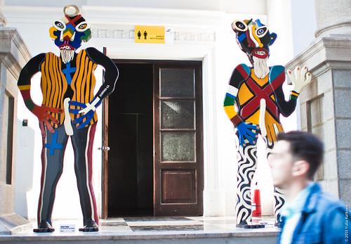 ART Lima - Jose Tola
