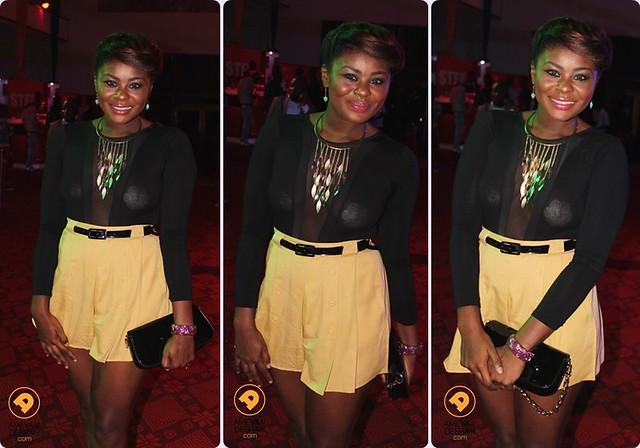 Ghana Music Awards 2013
