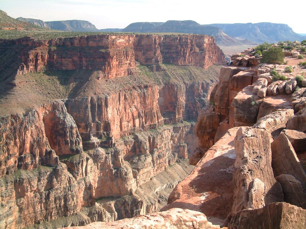 Grand Canyon-Parashant NM