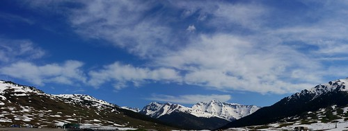 Plá de Beret. Lérida. Valle de Arán. (Explored 26.05.2013)