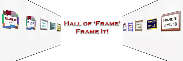 Frame It! ~Level 11~