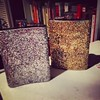 One time someone asked me why my flask was covered in glitter...is that even a real question? #glitteriseverything #rhoalphaproblems