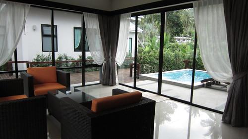 Koh Samui Chanweg Noi Pool Villa サムイ島 チャウエンノイプールヴィラ (101)