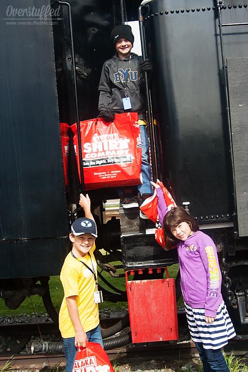 Skagway Railway three musketeers web
