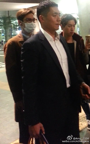 TOP - Incheon Airport - 06nov2015 - Amy__1104 - 01