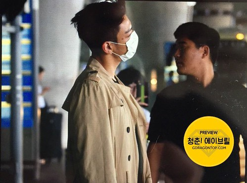 Big Bang - Incheon Airport - 13jul2015 - avril_gdtop - 05