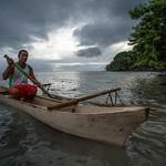 Fisherfolk in Fasitoouta, Samoa