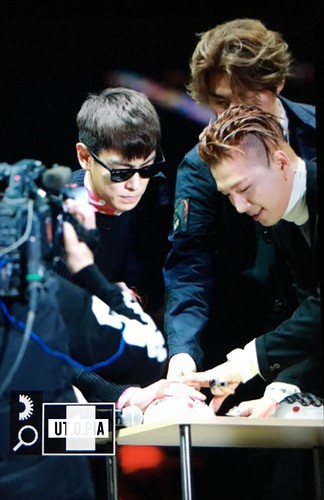 Big Bang - Made V.I.P Tour - Changsha - 26mar2016 - Utopia - 04