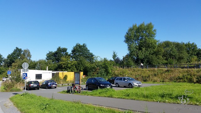 Pendlerparkplatz