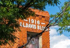 A.L. Davis Block