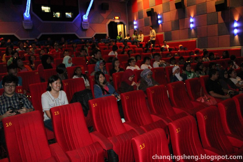 Genting Cinema