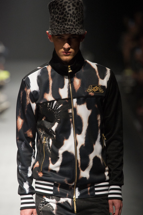 Robin Barnet3066_FW13 Tokyo DRESSCAMP(Fashion Press)