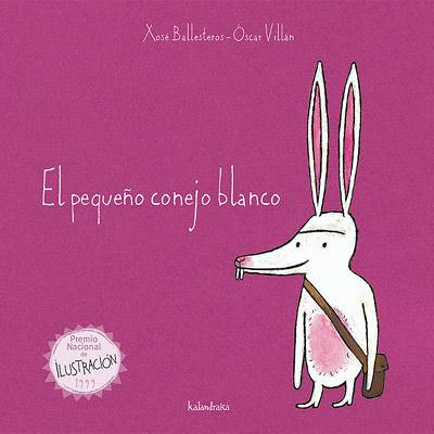el-pequeno-conejo-blanco-ES