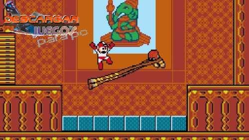 Street Fighter X Mega Man 3
