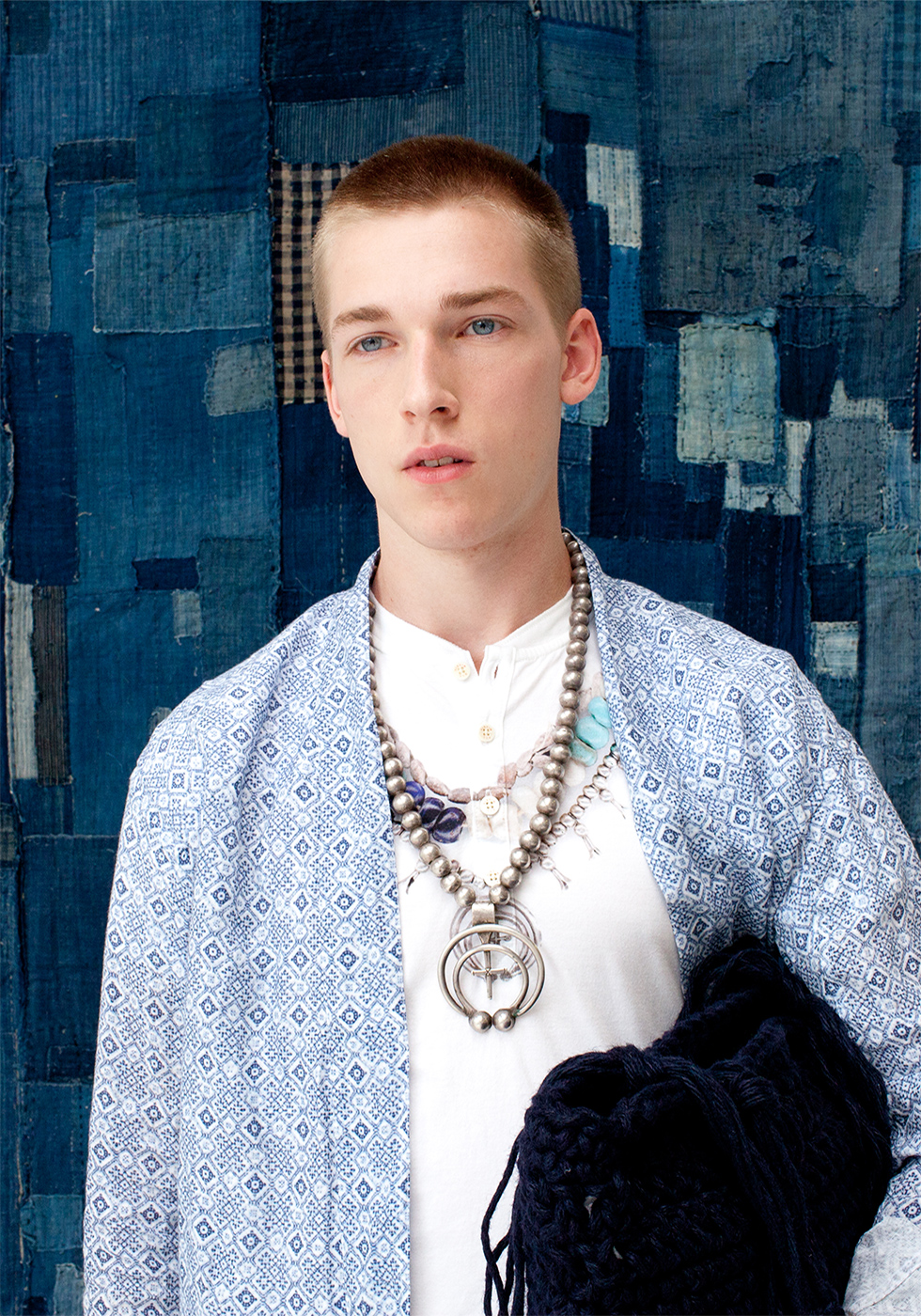 David Hlinka0130_visvim SS13 Look Book