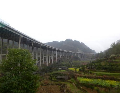 Hunan13-Zhangjiajie-Fenghuang-Bus (139)