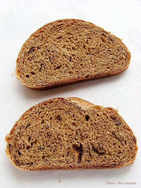 хлеб с черносливом 3