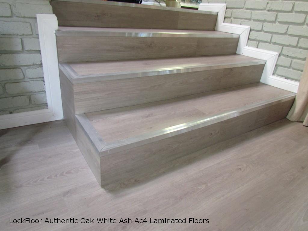 Floorworx Lockfloor Authentic Oak Ash Laminated Floors Installed Pretoria East Gauteng Exactflooring Co