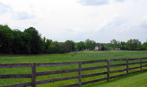 Montgomery County Agricultural Reserve (by: thisisbossi, creative commons)