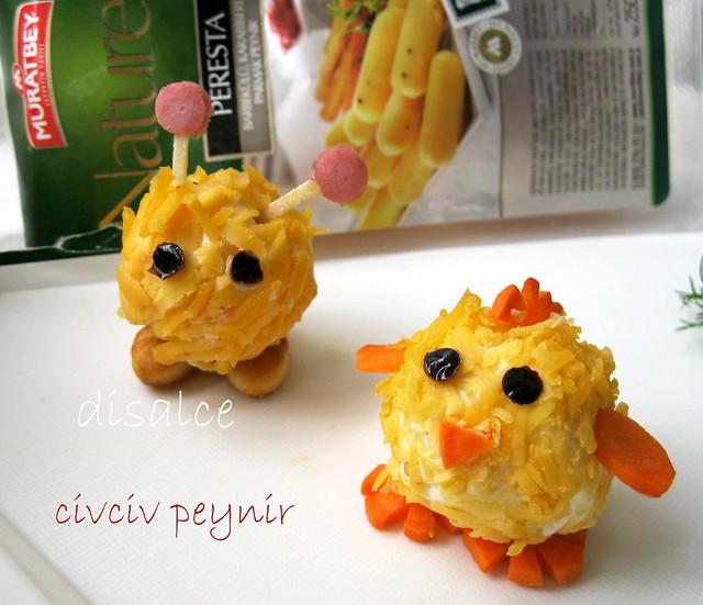 civciv peynir