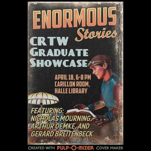 CRTW Graduate Showcase 2013