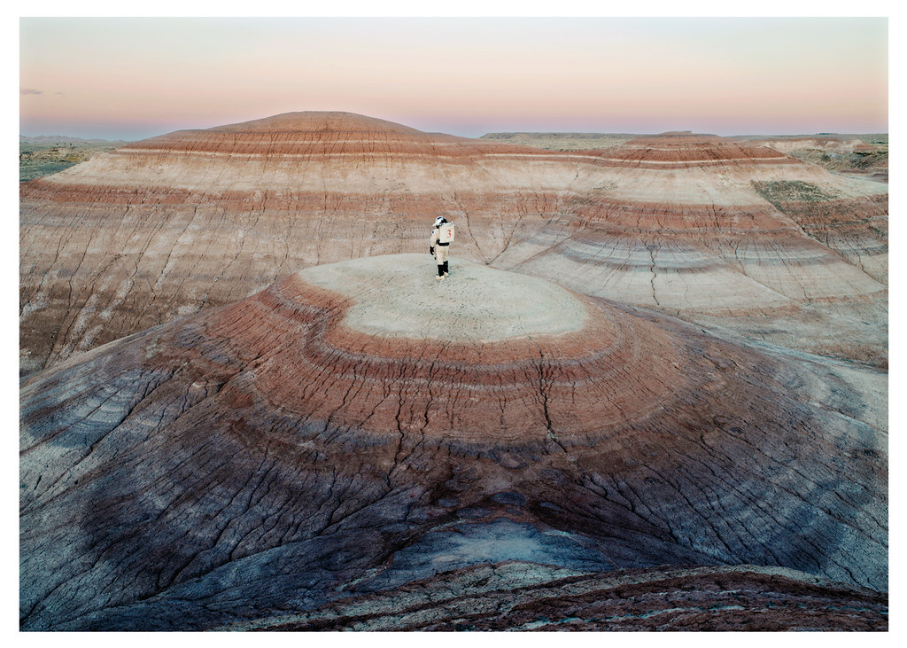 Vincent Fournier MDRS4