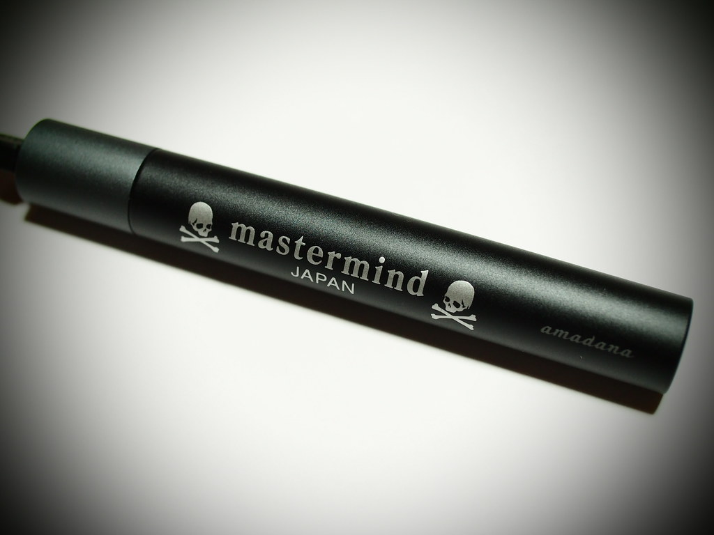 amadana × mastermind JAPAN | Mobile Battery