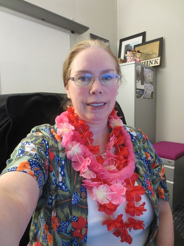 Hawaiian Shirt Saturday