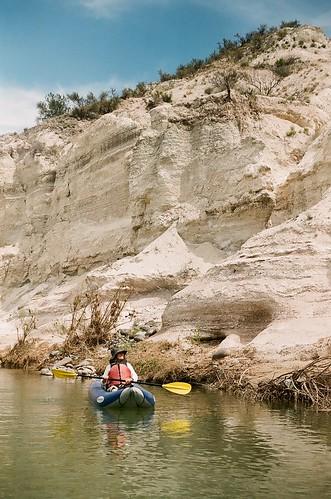 judy gypsum cliffs